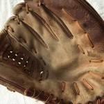 ミズノ野球グローブ3