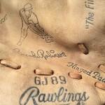 ローリングス野球グローブ4