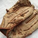 ヤングアトラス野球用グローブ2