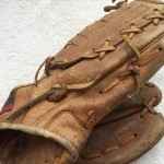 ビッグワン野球グローブ1