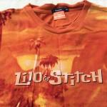 bossiniディズニーTシャツ2