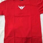 近鉄バッファローズTシャツ1