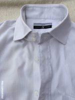 ドレスシャツっぽいワイシャツ1