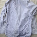 ドレスシャツっぽいワイシャツ3