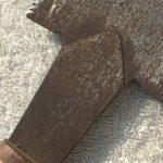 両刃鋸大工用の刃4
