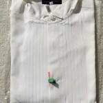 JHANEBARNESウィングカラードレスシャツ1