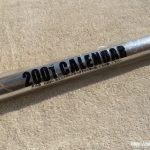 ARTA2001カレンダー2