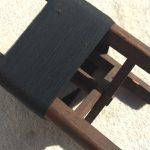 木製糸巻き紺色1
