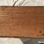 木製机引出し大側面1