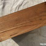 木製机引出し大側面2