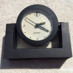 大幸薬品置き時計1