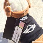 BMWミニスパイクくんブルドッグ4