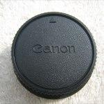 キャノンA-1キャップ2