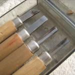 サンスター彫刻刀3