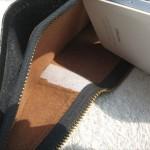 メンズ二つ折り財布5