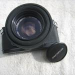オリンパスOM-1標準レンズ