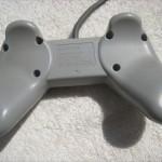 プレステコントローラー5