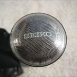 セイコー乾電池式シェーバー4