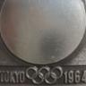 東京オリンピックバッジ