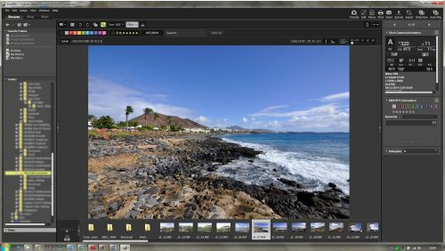 Nikon Capture Nx D In Relaxing Adobe Standard Renders Images