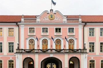 Photos de Riigikogu, parlement estonien - Galerie photos