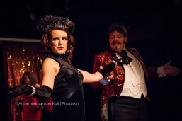 Theatergroep Troost: Moulin Rouge