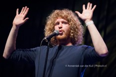 Utrecht International Comedy Festival 2015: Kasper van der Laan