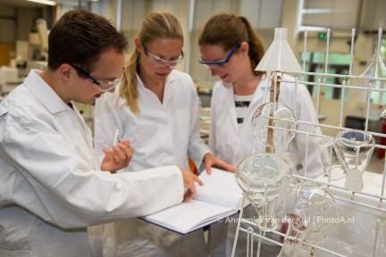 Research @ TU Delft