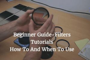 Beginner Guide-Filters Tutorials