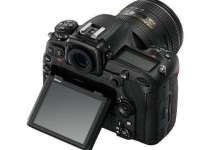 Nikon D500 Review LCD Screen