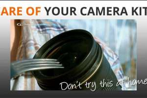 How to Clean Your Camera Gear-Camera Guide