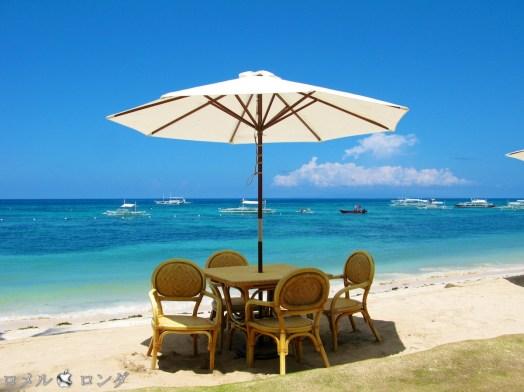 Alona Beach 4