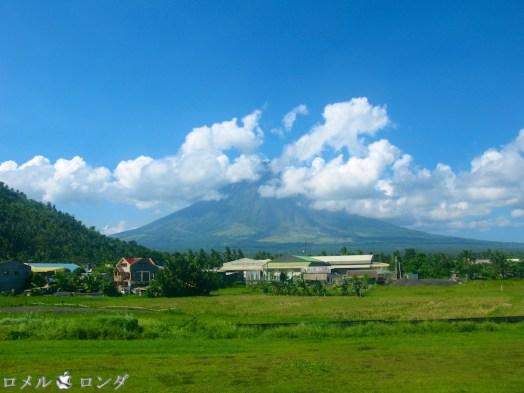 Mayon 3