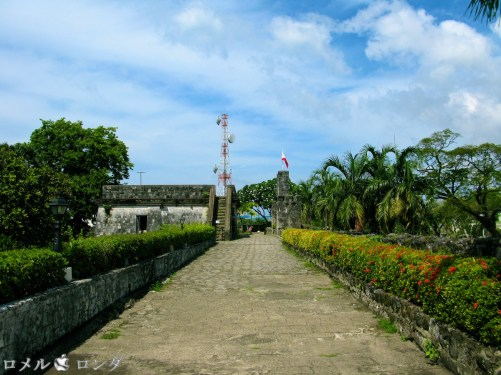 Fort San Pedro 010