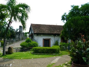 Fort San Pedro 017
