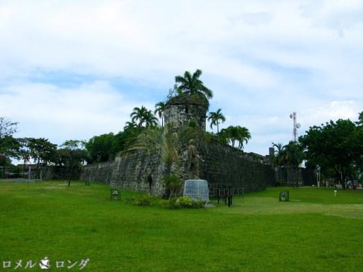 Fort San Pedro 025