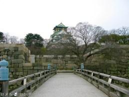 Osaka Castle 013