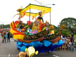 UP Lantern Parade 2013 009