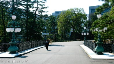 Tokyo Imperial Palace 023