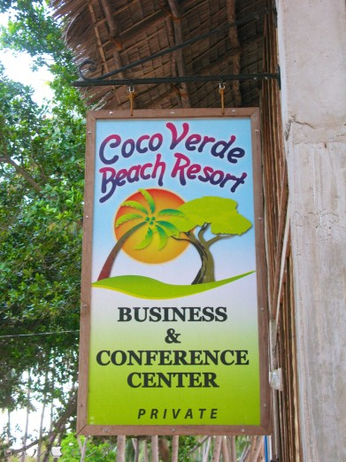 Coco Verde Beach 029