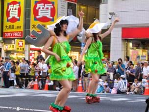 Ueno Summer Festival 027