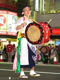 Ueno Summer Festival 053