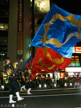 Ueno Summer Festival 069