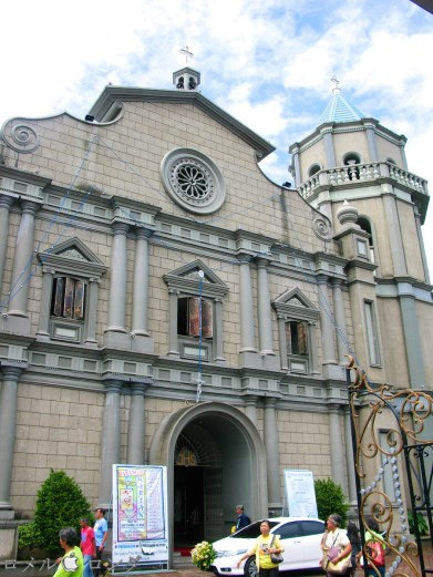 Our Lady of the Most Holy Rosary Parish Church 002