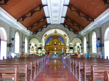 St. Peter of Verona Parish Church of Hermosa, Bataan 011