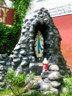 St. Peter of Verona Parish Church of Hermosa, Bataan 014