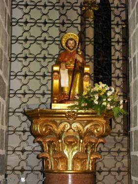 Our Lady of the Pillar Parish Church 009