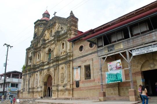 St. Peter of Alcantara Parish Church of Pakil, Laguna - 19