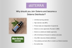 join doterra and become a Doterra consultant