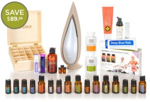 Doterra enrollment kits